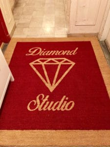 Le Studio Diamond